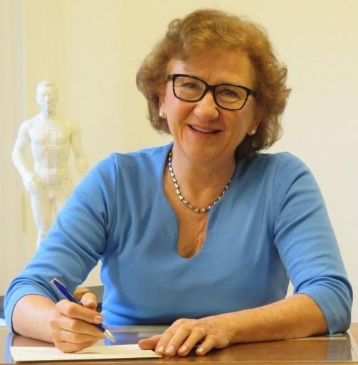 Heilpraktikerin Doris Kamenzky
